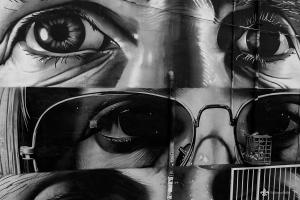 Wynwood grafiti Miami vx1s