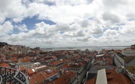 Lisboa, la ciudad de las Siete Colinas