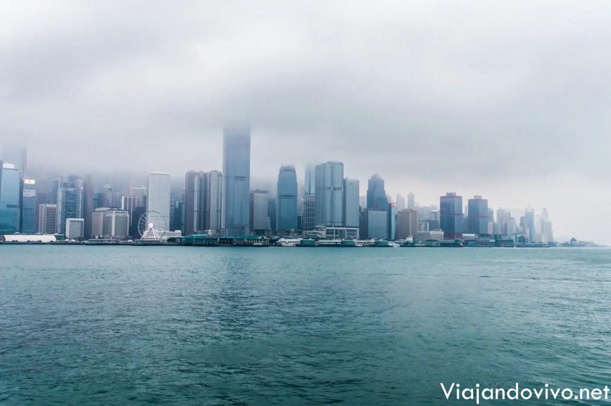 Hong Kong: la guía practica
