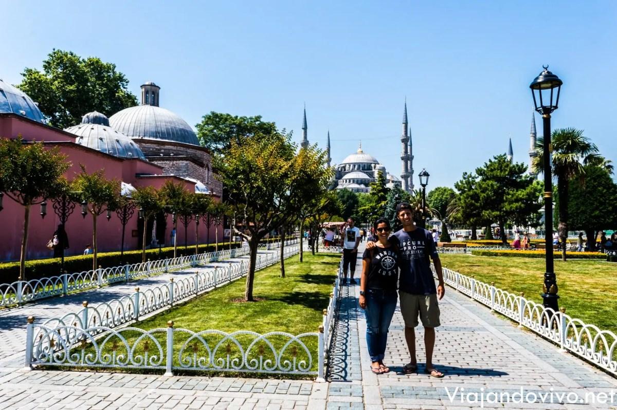 Turquía por tu cuenta: El Itinerario completo