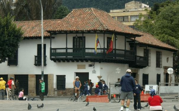 Informacin  Casa Museo 20 de Junio  Bogot
