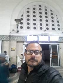 Mesquita Hassan Ii Impressionante Templo Em Um Roteiro