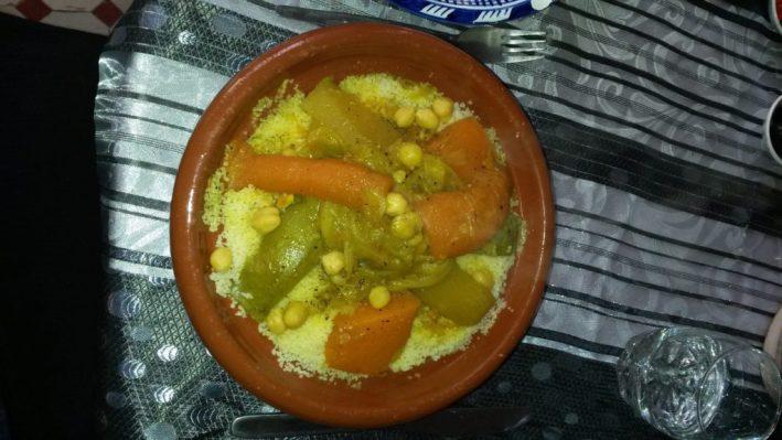 Comida marroquina, Marrocos, África, comida árabe, país muçulmano, cuzcuz