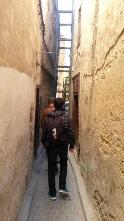 Medina de Fez, Marrocos, África, país árabe, país muçulmano, viagem ao Marrocos