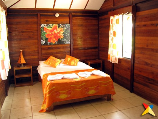 Hotel Tacarcuna Lodge