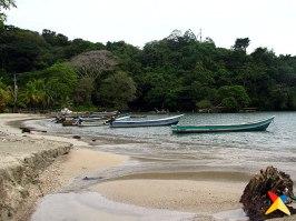 Playas de Sapzurro