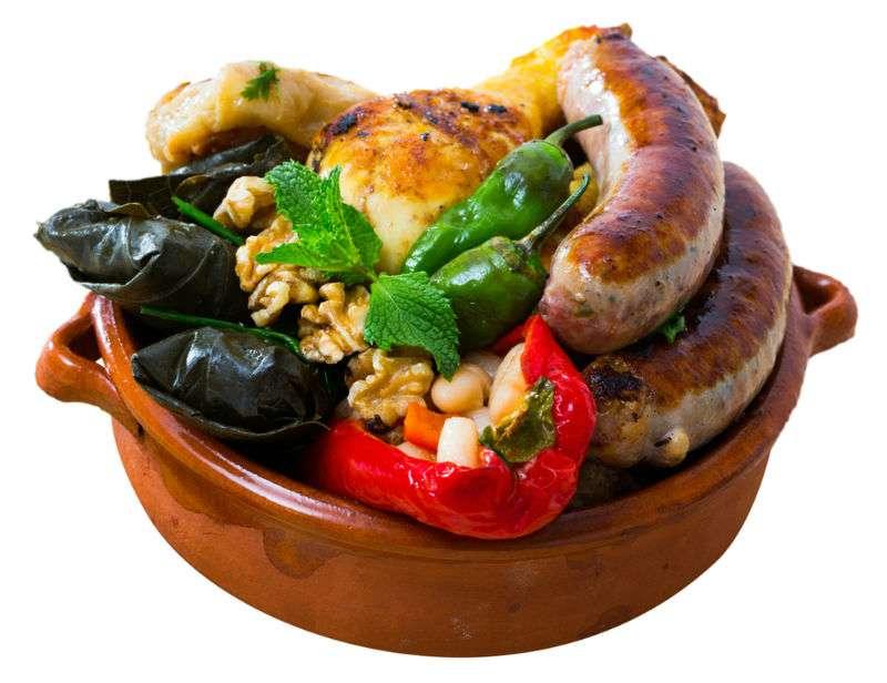 Comida tpica de Bulgaria  Lo mejor de la cocina blgara