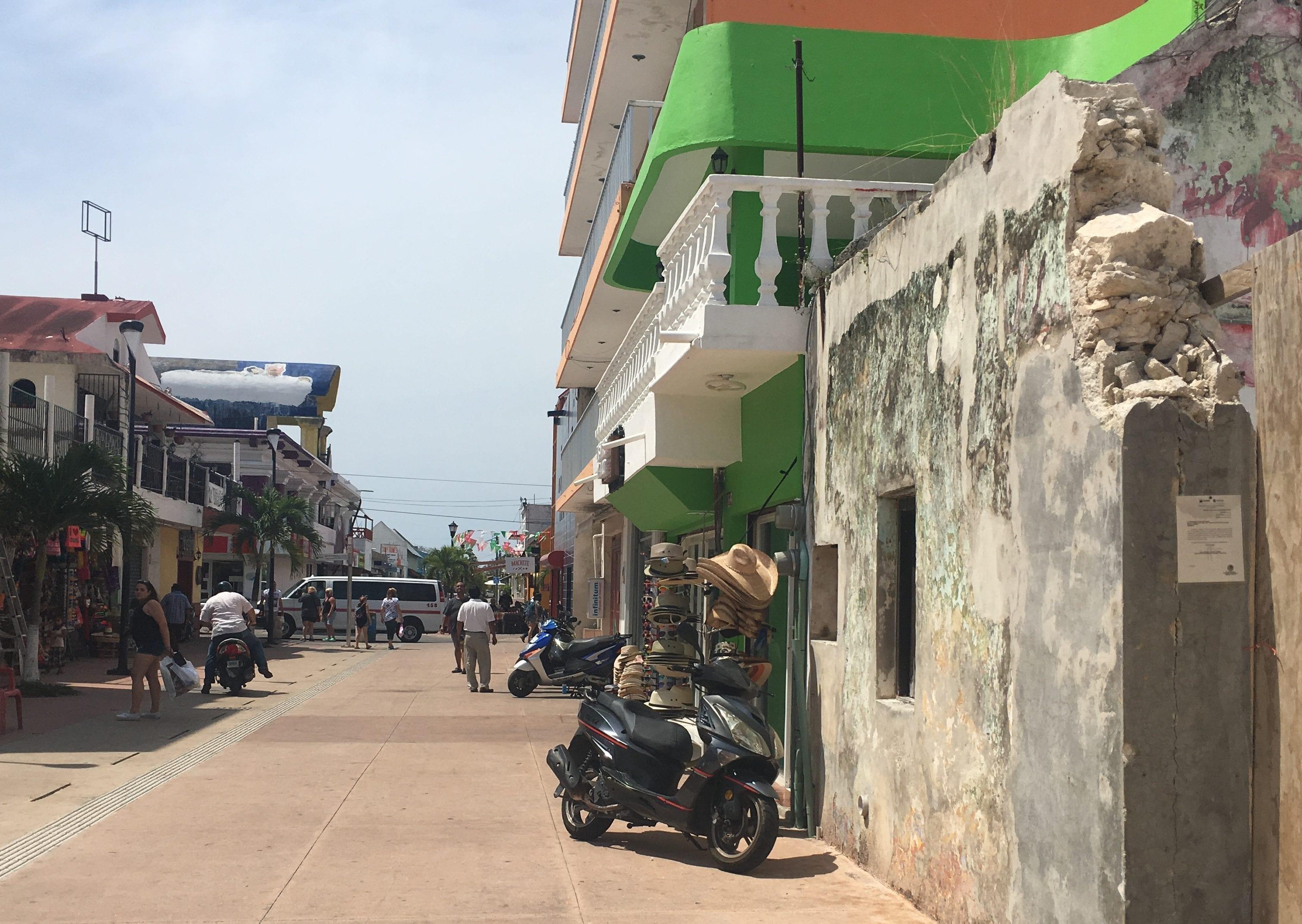 Visitar Cozumel: consejos e información práctica