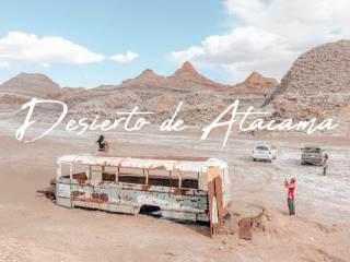 TIPS, CONSEJOS Y RECOMENDACIONES SOBRE QUÉ HACER EN EL DESIERTO DE SAN PEDRO DE ATACAMA CHILE EN 3 ON 4 DÍAS