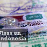 Necesito visa para entrar a Indonesia ?