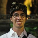 Mateo Guia espanol en Bali