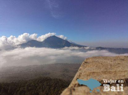 Los mejores volcanes de Bali