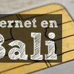 Donde comprar Sim Card en Bali (2019)