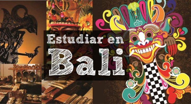 Beca estudiar en Bali Indonesia