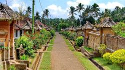 Penglipuran-Bali