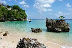 Ruta Playas Padang padang Bali
