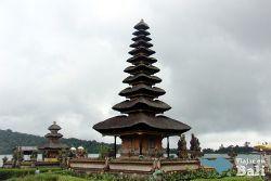 Templo Ulun Danu Bedugul