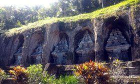excursion alrededores de ubud