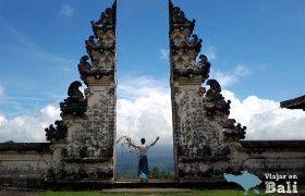 Templo Puertas del cielo