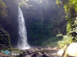 Nung Nung Waterfall - Cascadas de Bali