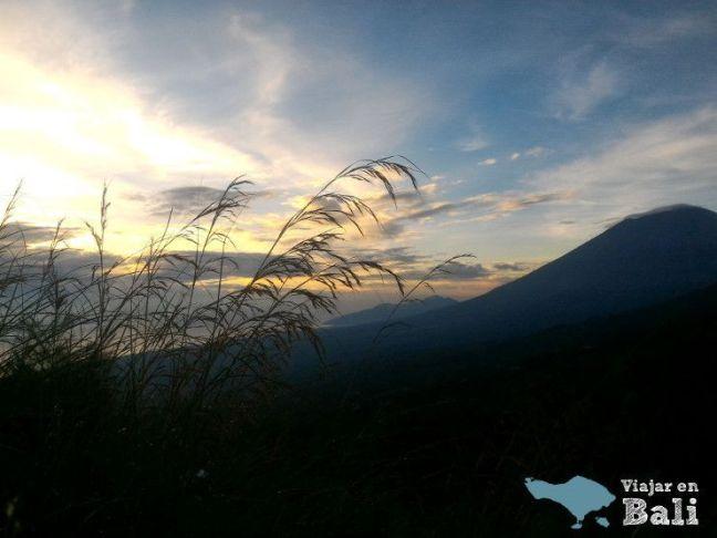 Excursion volcanes Bali