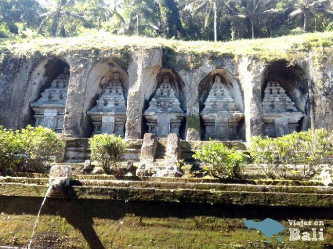 Templo Gunung Kawi
