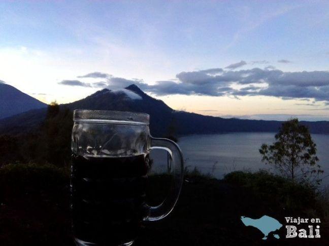 Volcanes Bali