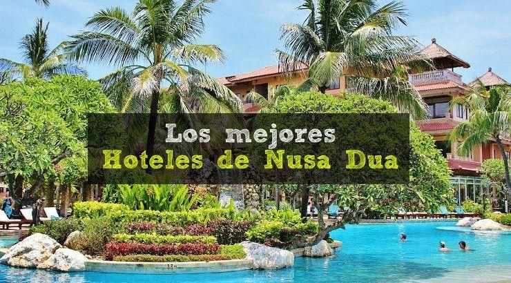 mejores-hoteles-Nusa-dua