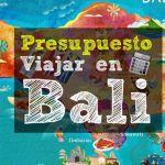 [Presupuesto 2021] Como viajar a Bali una semana por menos de 400 euros