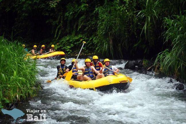 presupuesto-viaje-bali-actividades-rafting