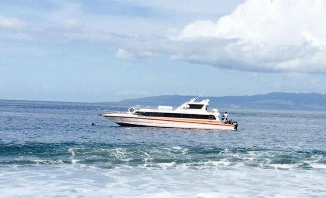 barco-rapido-dcamel-sanur-Nusa-Lembongan-Bali