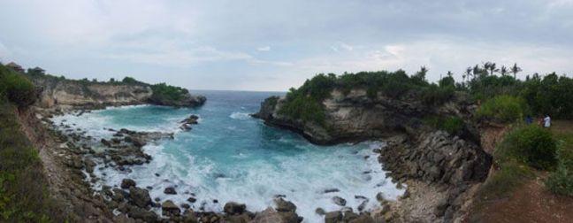 Blue Lagoon Nusa Lembongan