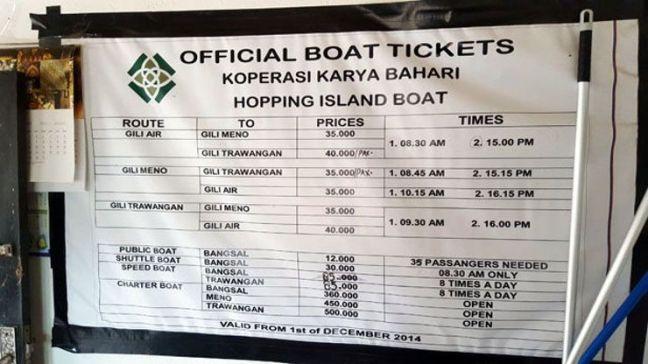 horarios-precios-barcos-publicos-islas-gili