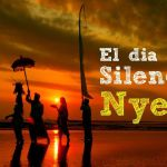 El día del silencio en Bali – Nyepi