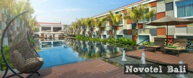 hotel Novotel Bali Ngurah Rai Airport