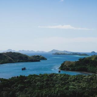 Isla de Rinca