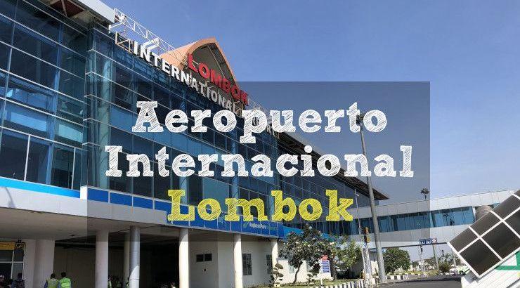 Aeropuerto internacional Lombok