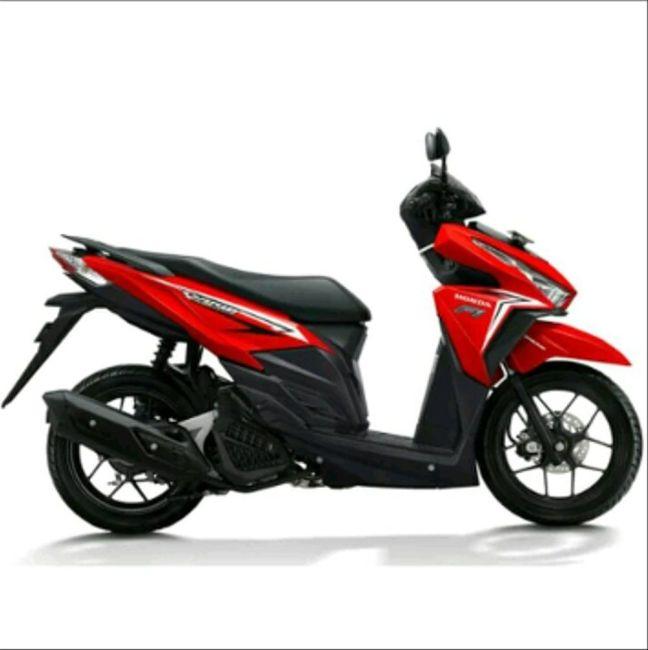 Alquilar moto lombok