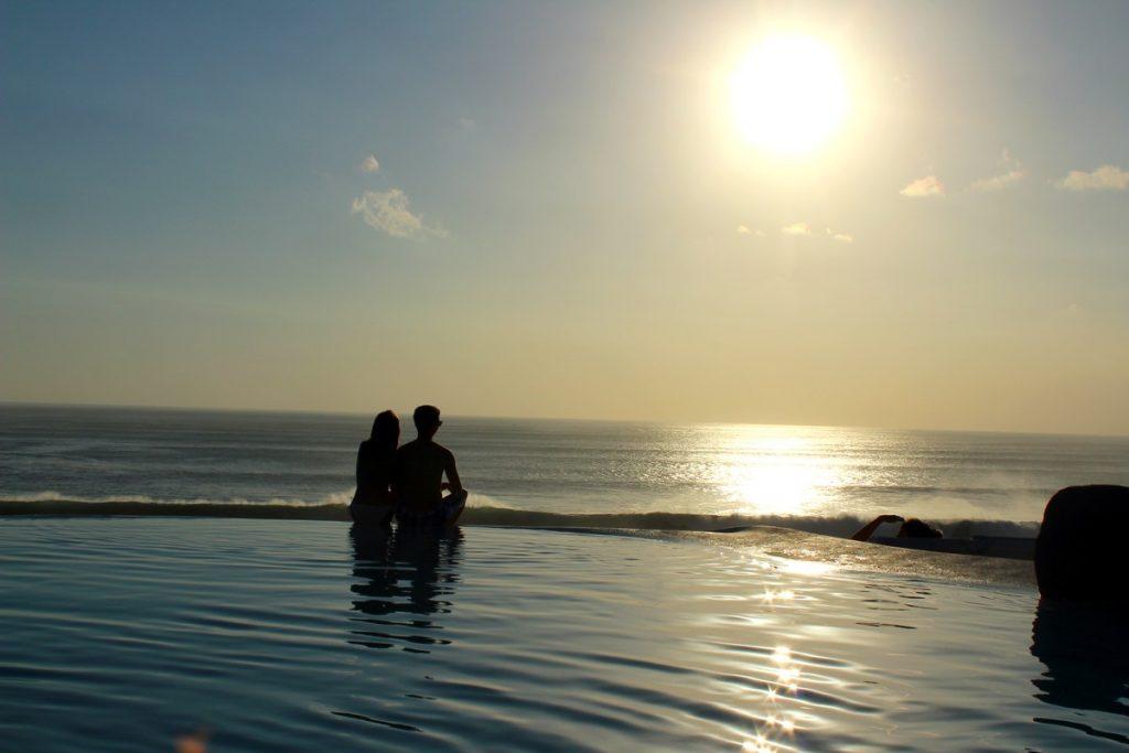 El Kabron: La piscina más bonita de nuestra ruta por Uluwatu