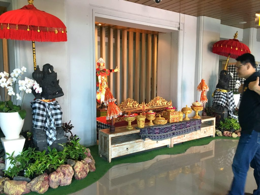 Aeropuerto de Bali, Denpasar