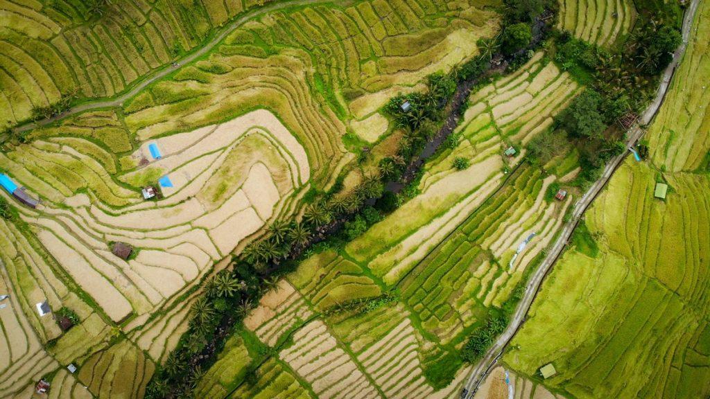 Los paisajes del este de Bali, una de las zonas más bonitas del viaje