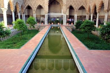 Los Reales Alcázares de Sevilla 04