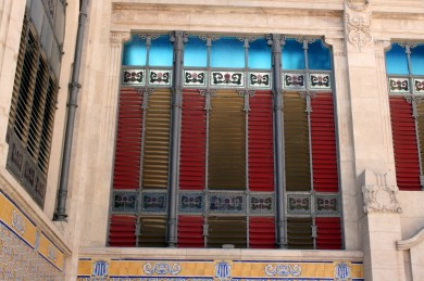 Mercado Central de Valencia 12