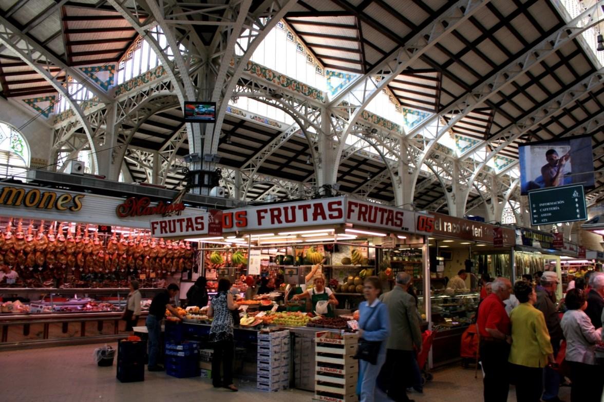 Mercado Central de Valencia 15