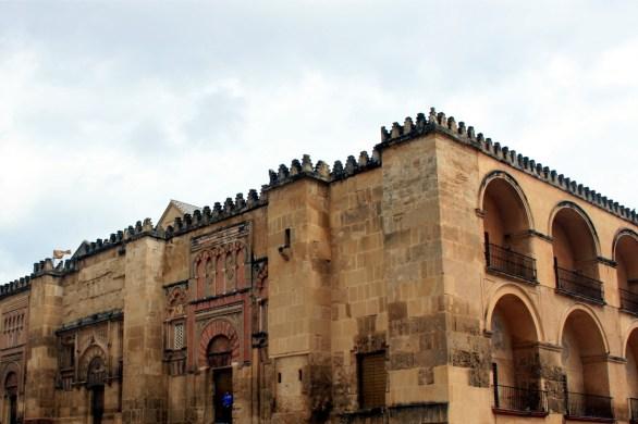 Mezquita de Córdoba 07