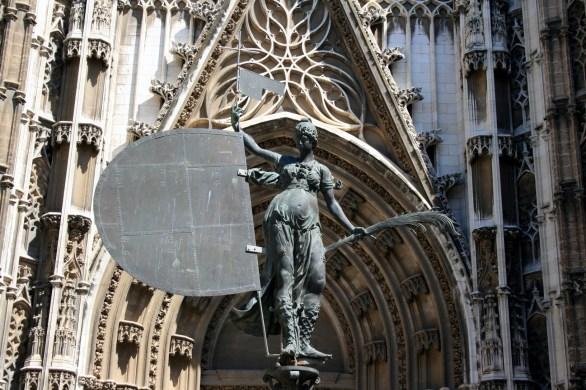 Paseando por Sevilla 11