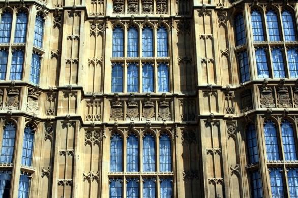 Palacio y Catedral de Westminster 15