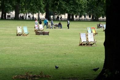 Parques londinenses 04