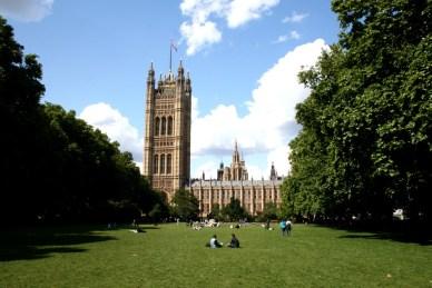 Parques londinenses 09