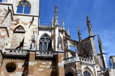 Catedral de Leon 05
